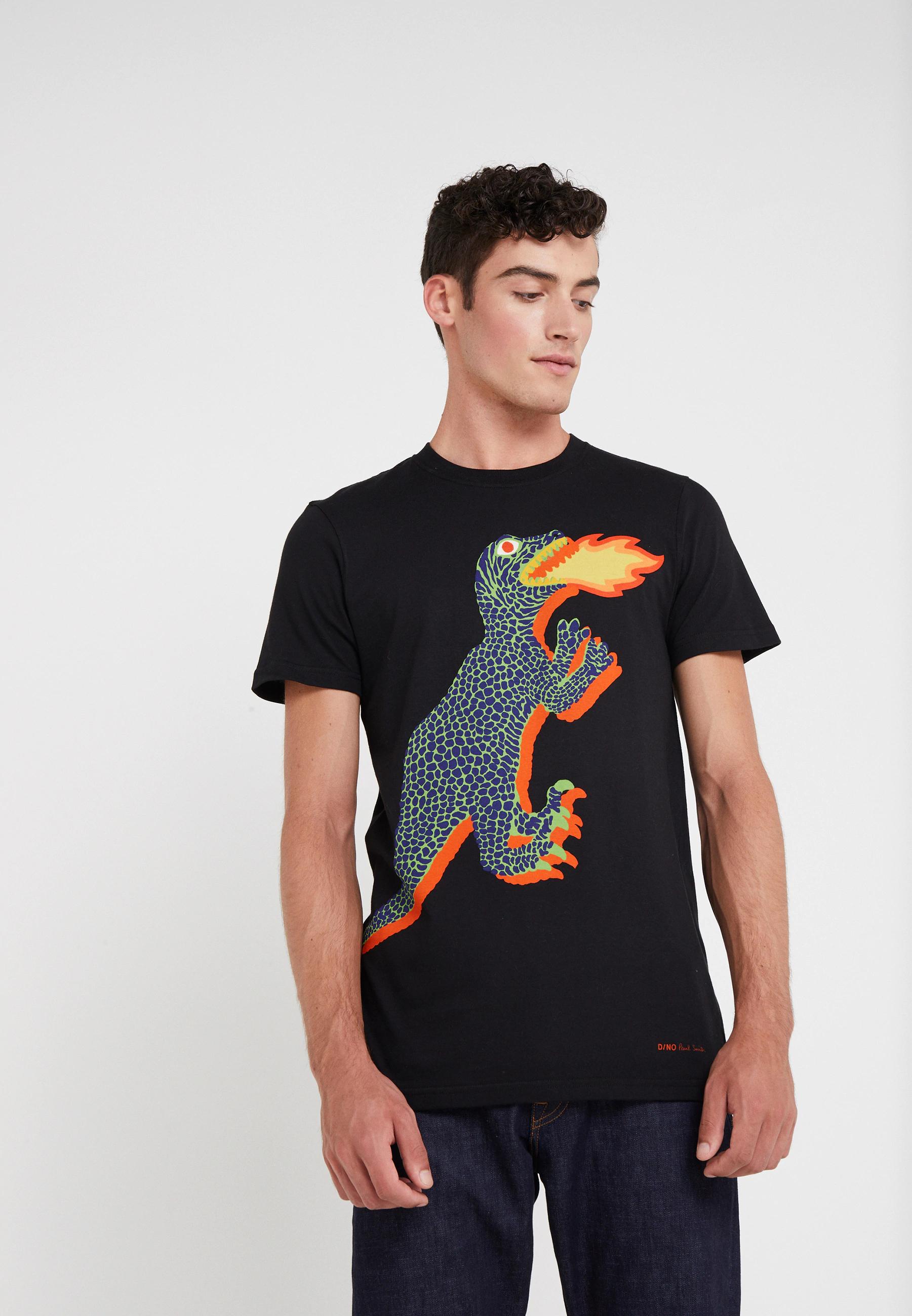 Paul Smith Dino T Shirt £26 Zalando
