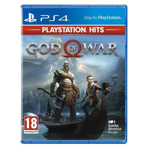 [PS4] God Of War - £10.49 delivered @ Monster Shop