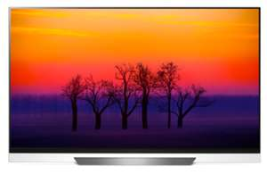 LG OLED55E8PLA 55 Inch Smart OLED Ultra HD 4K TV with webOS & Freeview HD - £1,099 @ RGB