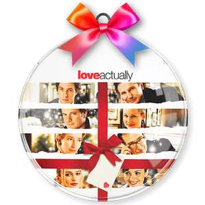 Love Actually Free with Sky - Select Customers