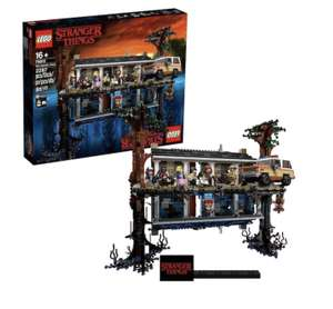 LEGO® 75810 - STRANGER THINGS - THE UPSIDE DOWN £154.34 delivered at CHILI