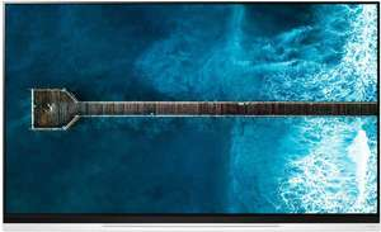 LG OLED65E9PLA 50 Hz TV £2099 @ Reliant Direct Amazon