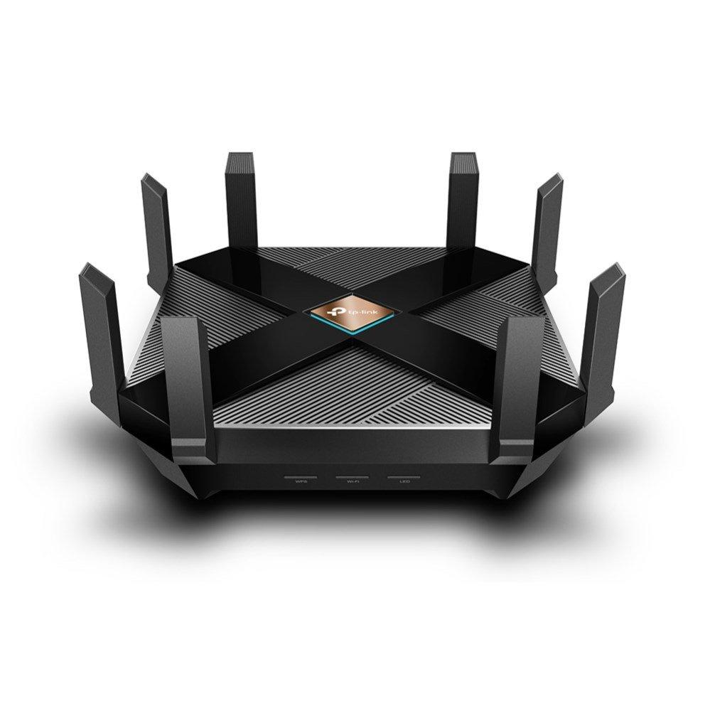 TP-Link Archer AX6000 Wireless Router WiFi6/ 802.11ax + £20 steam voucher @ CCL