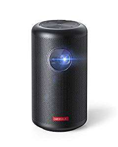 Anker Nebula Capsule Max - £323 - Sold by Anker / Fulfilled by Amazon.FR