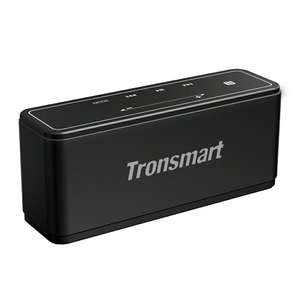 Tronsmart Mega 40W Bluetooth 5.0 Wireless NFC Speaker - £35.19 @ Amazon / Tronsmart-UK