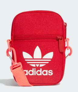 Adidas Trefoil festival Bag now £9.11 delivered with code @ adidas