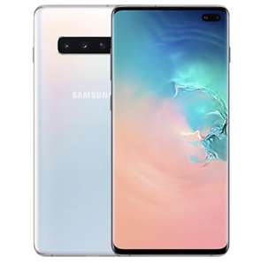 New Samsung Galaxy S10 Plus SM-G975F 128GB Dual Sim Unlocked - £649.999 on eBay/mobiledealsuk (with 2 years warranty from Samsung)