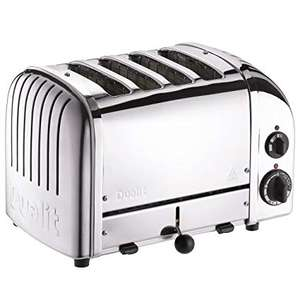 Dualit 403782 toaster in store at Costco £83.99