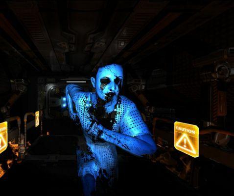 Fear Incarnate for Oculus Quest/Go - 49p @ Oculus