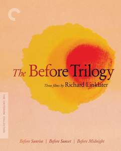 The Before Trilogy Criterion Collection - £42 @ Amazon