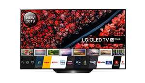 £1779.00 via Amazon- LG Electronics OLED65B9PLA 65-Inch UHD 4K HDR Smart OLED TV with Freeview Play - Black colour £1779 @ Amazon