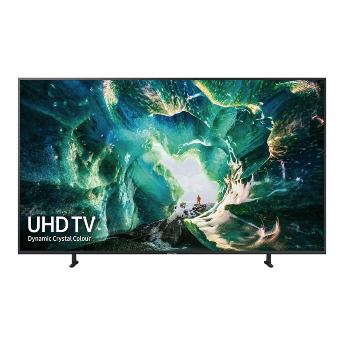 Samsung UE65RU8000 65 inch 4K Ultra HD HDR Smart LED TV with Apple TV app £749 @ PRC Direct