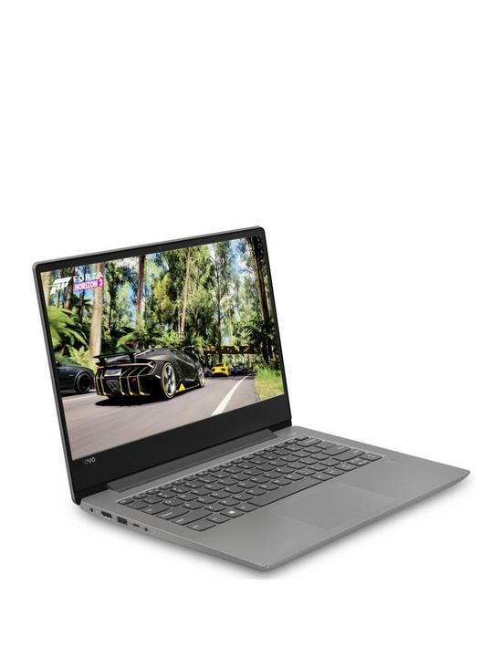 Lenovo IdeaPad 330S-14IKB Intel Pentium Processor, 4Gb RAM, 128Gb SSD, 14 inch Laptop - £249.99 @ Very + free Click and Collect