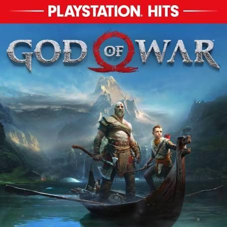 God of War PS4 - £7.70 @ PS Store US