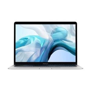 "MacBook Air 13"" - Core i5 - 8GB - 128GB SSD - Silver £868.64 @ TheEDUstore"