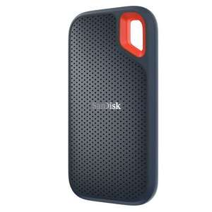 SanDisk Extreme Portable SSD 1 TB Up to 550 MB/s Read £114.79 @ Amazon