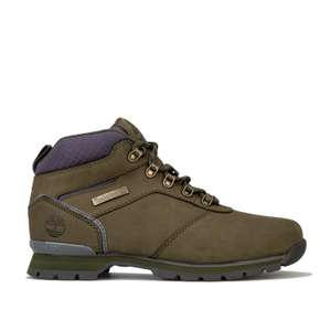 Mens Timberland Splitrock 2 Boots in Khaki £66.94 Delivered (With Code) @ Get The Label