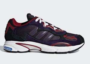 Adidas Temper Run trainers now £28.93 delivered size 3.5 up to 12 @ Adidas