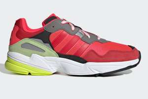 Adidas Yung 96 trainers now £26.48 delivered with code size 5.5 up to 12 @ Adidas
