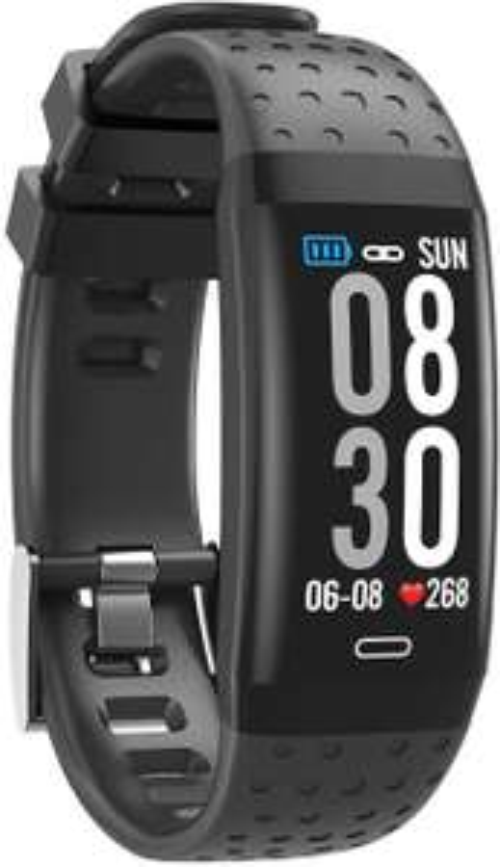 JDBT Fitness Smart Watch £18.67 @ Amazon (+£4.49 Non-prime)