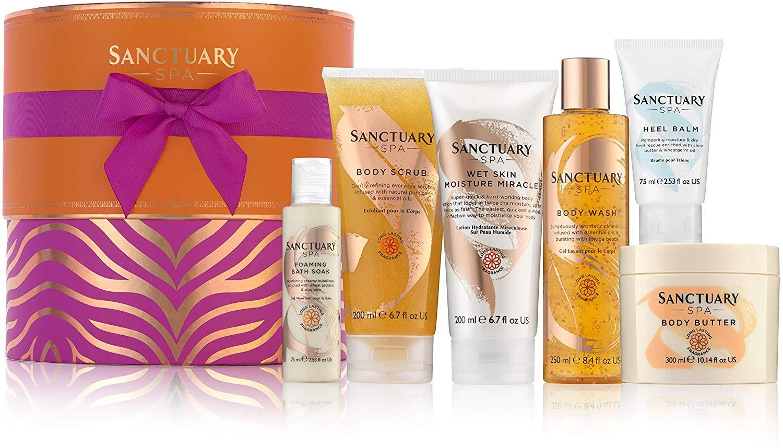 Sanctuary Spa Gift Set £20 @ Amazon