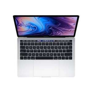 "MacBook Pro Retina with Touch Bar 13"" - Core i5 - 8GB - 256GB SSD - Silver £1185.7"