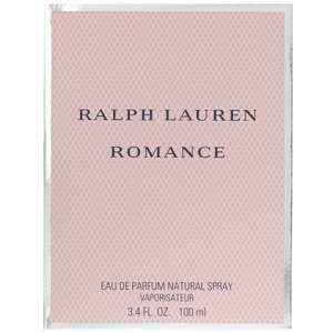 Ralph Lauren Romance for Women, Eau de Parfum Spray 100ml - £49.95 delivered @ All Beauty
