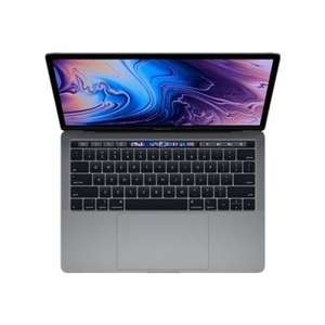 MacBook Pro 13' 2019 Space Grey Touch Bar 256GB £1215.70 @ TheEDUstore