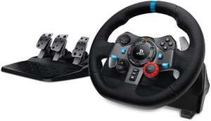 G29 Driving Force Racing Wheel PS3/PS4/PC - £119 @ Costco