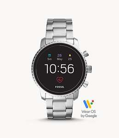 Fossil gen 4 smartwatch £134.5 @ Fossil