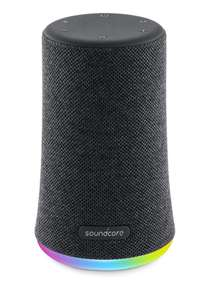 Soundcore Flare Mini Bluetooth Speaker, Outdoor Bluetooth Speaker, IPX7 Waterproof £26.59 - Sold by AnkerDirect and Fulfilled by Amazon.