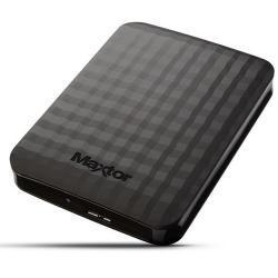 2TB Maxtor M3 USB 3.0 Slimline Portable External Hard Drive - £48.78 delivered @ Aria