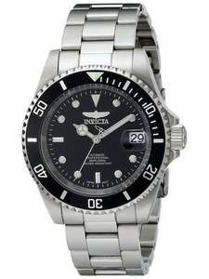 Invicta 200m Automatic Divers watch £75 Delivered @ Amazon
