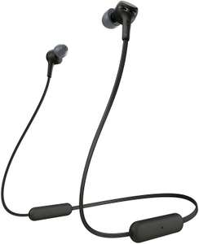 Sony WI-XB400 Extra Bass Wireless In-Ear Headphones £41.25 @ Amazon