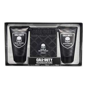 Call of duty gift set £1.99 @ Home Bargains