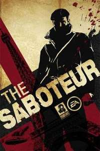 The Saboteur (Origin) £1.06 @ Origin