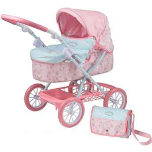 Baby Annabell Dolls Roamer Pram - £29.85 @ Samuel Johnston