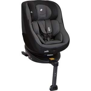 Joie Spin 360 (Ember) Car Seat - £167.30 after cashback at Samuel Johnston
