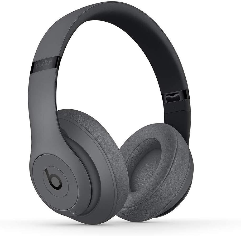 Beats Studio3 Wireless Over‑Ear Headphones £179 @ Amazon
