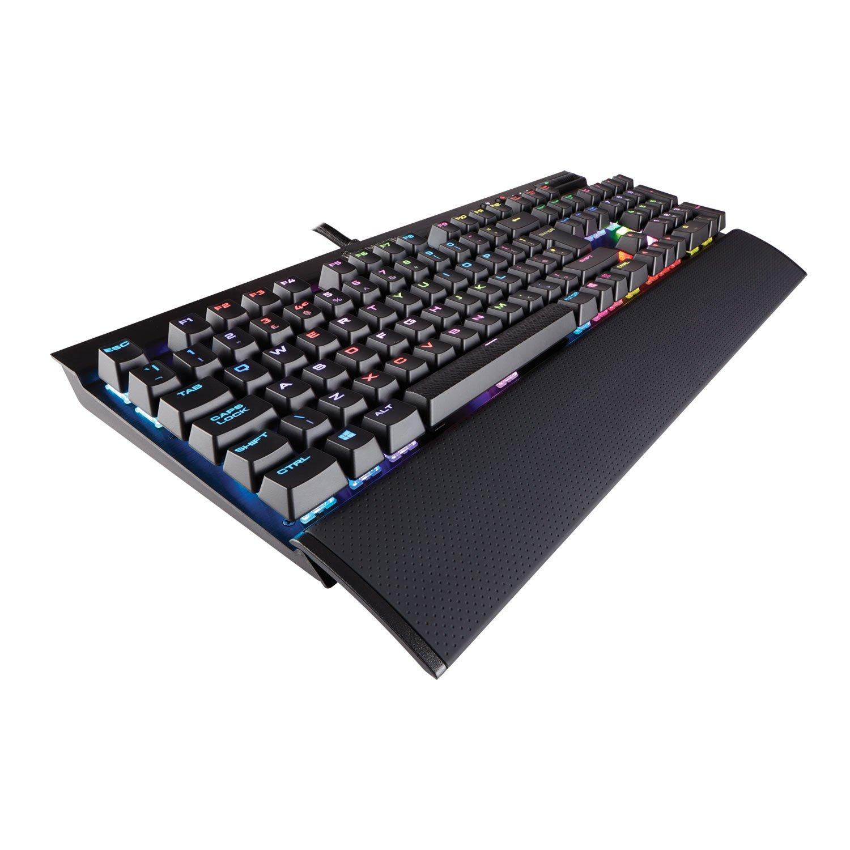 Refurb Corsair K70 Lux RGB MX Red Mechanical Gaming Keyboard Delivered £65.47 @ Scan