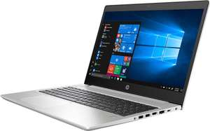 """HP ProBook 450 G6 15.6"""" Laptop i7, 16GB RAM & 512GB SSD. Windows 10 Pro £749.70 delivered with code @ HP Shop (possible £727 with Quidco)"""