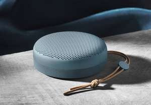Bang & Olufsen BeoPlay A1 Portable Bluetooth Speaker - Sky Colour £129 @ I Want One of Those