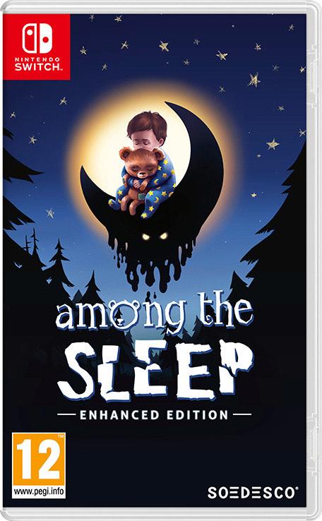 Among the Sleep - Enhanced Edition £12.49 @ Nintendo Shop