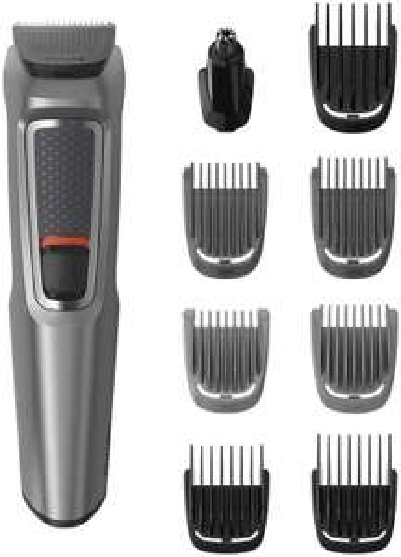 Philips Series 3000 9-in-1 Multi Grooming Kit £15 @ Amazon (+£4.49 Non-prime)