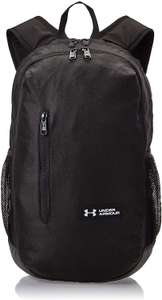 Under Armour Roland 21L Backpack £15.50 at Amazon (+£4.49 non prime)