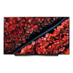 LG OLED65C9PLA 65 Inch UHD 4k OLED TV Black with Freeview £1699 @ RGB Direct