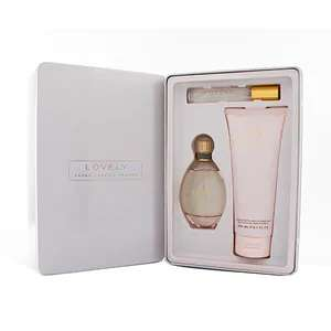 SARAH JESSICA PARKER Lovely Eau de Parfum 100ml Gift Set for her £19.99 with Free Delivery @ Perfume Shop