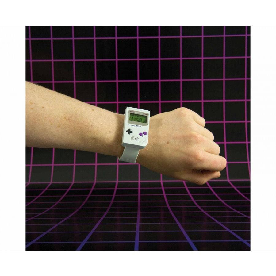 Nintendo Game Boy/Sony Playstation 1 - Digital Watch - £4.99 @ Ryman (Free Collection)