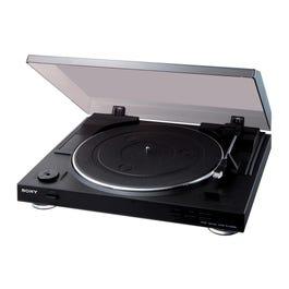 Sony PSLX300 (Black) USB Turntable £89 @ richersounds (was £119)