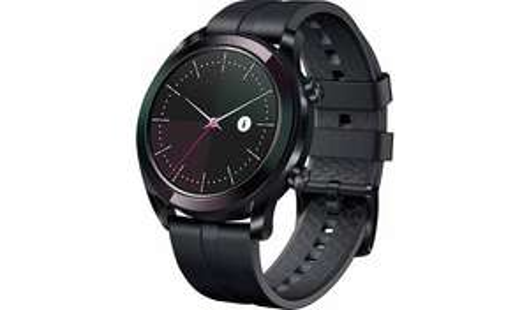 Huawei GT Elegant Smart Watch - Black - £109.99 @ Argos